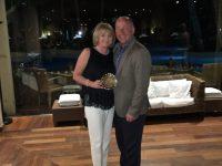 3rd: Martin & Pauline Super