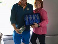 Parkstone Winners - Neil & Jen Patch