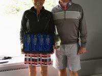 Broadstone Winners - Mick & Hazel Jameison