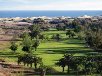 Gran Canaria Mixed Pairs
