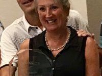Overall Winners - Paul & Debbie Wood