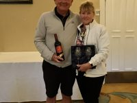Day 2 Runners Up - Mike Hull & Chris Patton