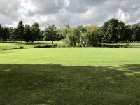 Lake Course