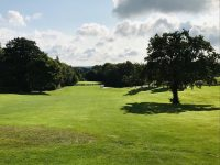Wales National 6th Hole