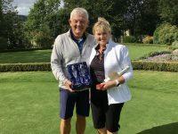 Wales National Winners - Mike Hull & Chris Patton