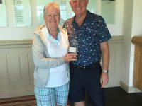 Day 3 Winners Jim & Beth Rowland-Ress