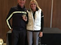 Day 2 - 2nd Place, Kevin & Judy Brown